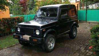 Suzuki Jimny SJ410 1986