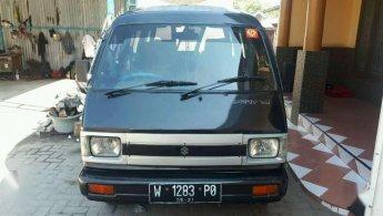 Jual Mobil Suzuki Carry GX 2001