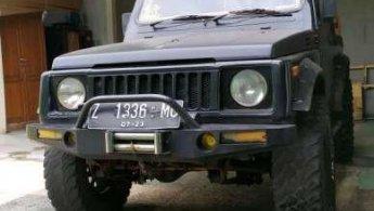 Suzuki Jimny SJ410 1991