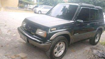 Suzuki Escudo JLX 1998