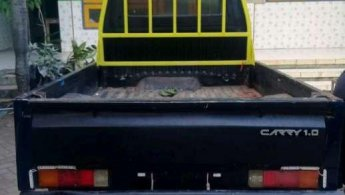 Jual Mobil Suzuki Carry Pick Up 1991