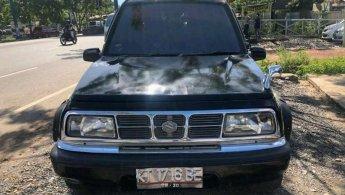 Jual Mobil Suzuki Escudo JLX 1997