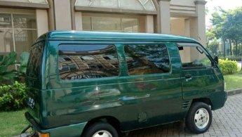 Jual Mobil Suzuki Futura 1998