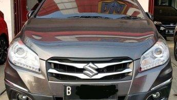 Jual Mobil Suzuki SX4 2016