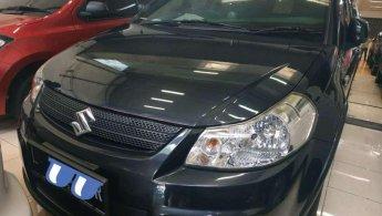 Suzuki SX4 X-Over 2009 dijual
