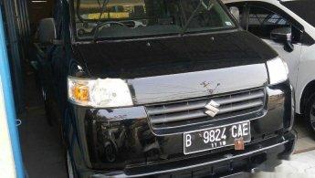 Jual Mobil  Suzuki Mega Carry 2014