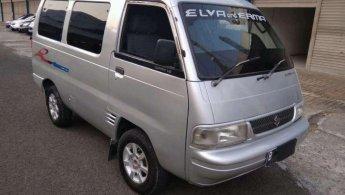 Suzuki Futura GX 2012