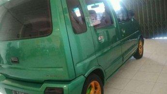 Suzuki Karimun DX 2000