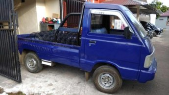 Suzuki Carry Pick Up 2000 Dijual