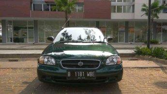 Jual Mobil Suzuki Baleno 2001