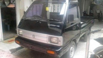 Suzuki Carry Pick Up 2001