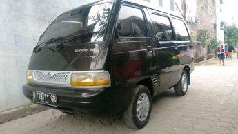 Suzuki Futura 2002