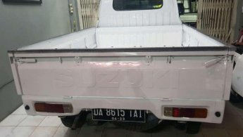 Suzuki Carry Pick Up 2012