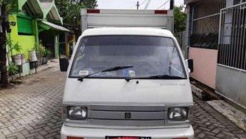 Jual Mobil Suzuki Carry Pick Up 2004