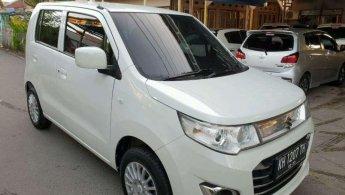 Suzuki Karimun Wagon R GS  2018