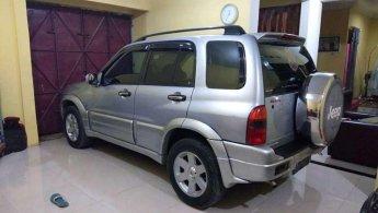 Suzuki Escudo JLX 2002