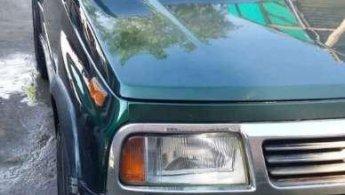 Jual Mobil Suzuki Sidekick 1.6 1997