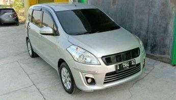 Jual mobil Suzuki Ertiga GX 2012 dengan harga murah