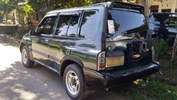 Jual Mobil Suzuki Escudo 1997