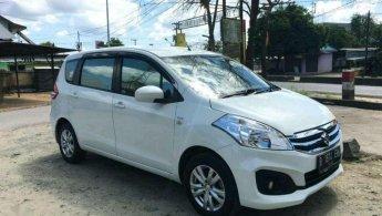 Jual mobil Suzuki Ertiga GL 2017
