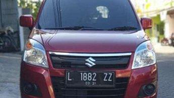 Jual Mobil Suzuki Karimun Wagon R 2017