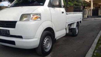 Jual Mobil Suzuki Mega Carry Pick Up 2015