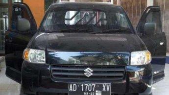 Jual Mobil Suzuki APV 2016