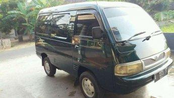 Suzuki Carry 2000