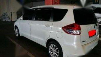 Jual Suzuki Ertiga GL 2014 mobil bekas