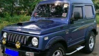 Jual Mobil Suzuki Katana  2006