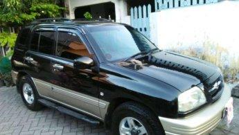 Jual mobil Suzuki Escudo JLX 2004 bekas murah