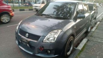 Suzuki Swift GT 2007