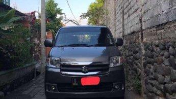 Jual Mobil Suzuki APV GX 2015