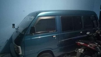 Jual Mobil Suzuki Carry 1997