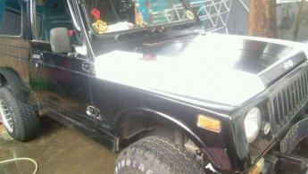 Jual Mobil Suzuki Katana 1987