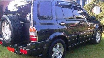 Jual Mobil Suzuki Escudo 2.0i 2001