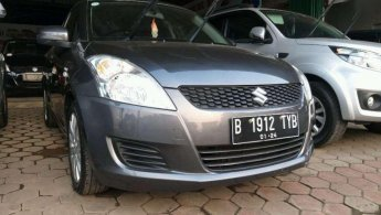 Suzuki Swift GL 2013