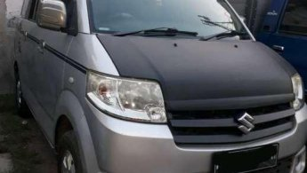 Suzuki APV 2010