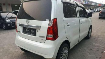 Suzuki Karimun GX 2018