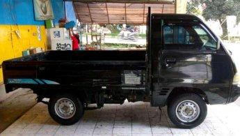Jual Mobil Suzuki Carry WD 2015