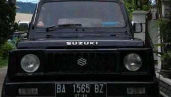 Suzuki Katana GX 1988