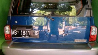 Jual Mobil Suzuki Escudo JLX 1999
