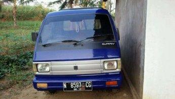 Jual Mobil Suzuki Carry PickUp 1996