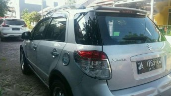 Jual Suzuki SX4 Cross Over 2007 murah