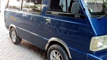 Jual Mobil Suzuki Carry DX 1998