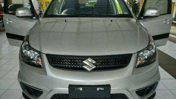 Jual Mobil Suzuki SX4 X-Over 2011