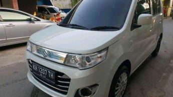 Jual Mobil Suzuki Karimun Wagon R 2018