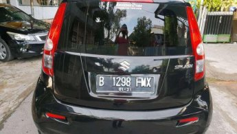 Jual Mobil Suzuki Splash 2011