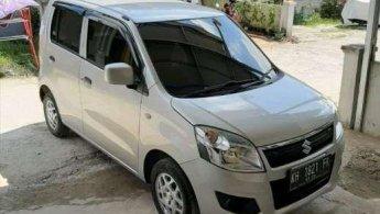 Jual Mobil Suzuki Karimun Wagon R GX 2017
