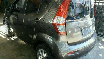 Suzuki Splash 2012 dijual